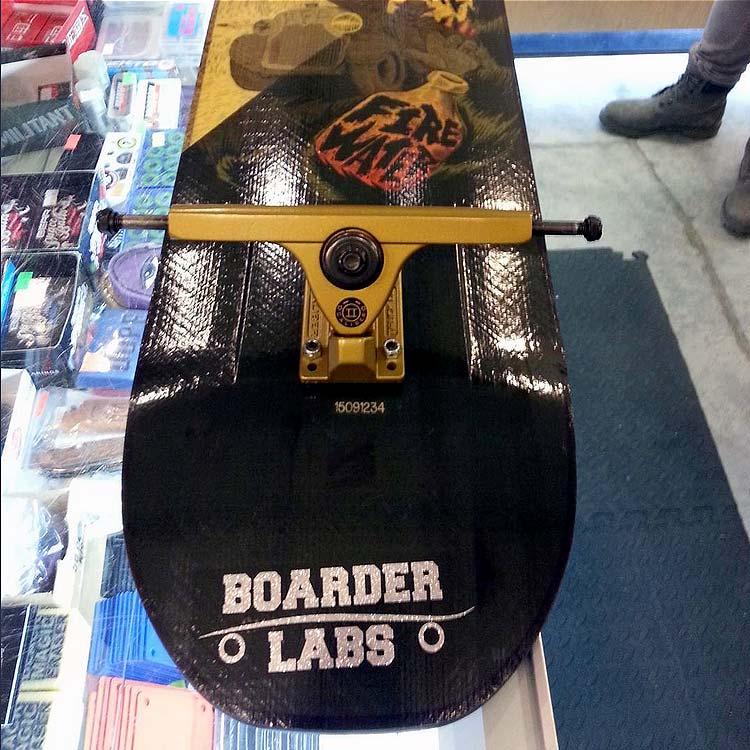 Boarder Labs Online Skateshop Canada