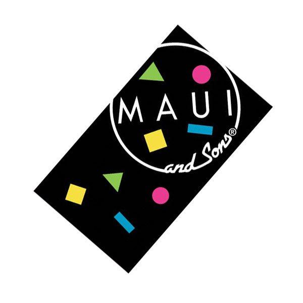Maui-and-Sons-Beach-Toawel