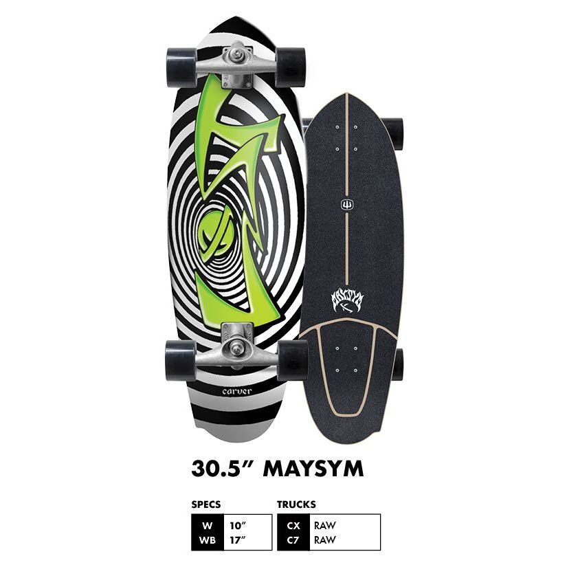 Buy Carver X ...Lost Series Maysym Complete Canada Online Sales Vancouver Pickup