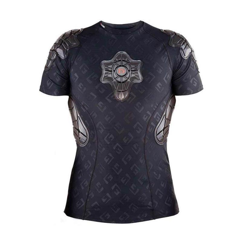 Buy G-Form Pro X Compression Shirt Black Canada Online Sales Vancouver Pickup