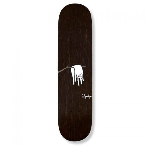 Rip N Dip Nermali Skateboard Deck