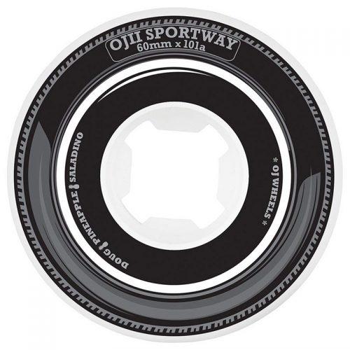 OJ Wheels Sportway EZ Edge 60mm 101A