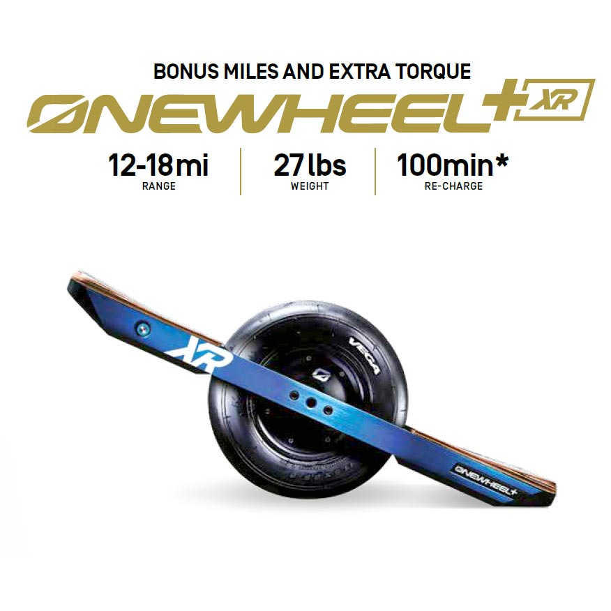 Buy Onewheel Plus + XR 12-18 Mile Range Vancouver Phone Sale In Store Pickup Canada