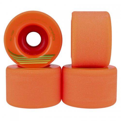 Orangatang Cage 73mm 80a Orange