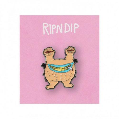 Rip N Dip How High Pin