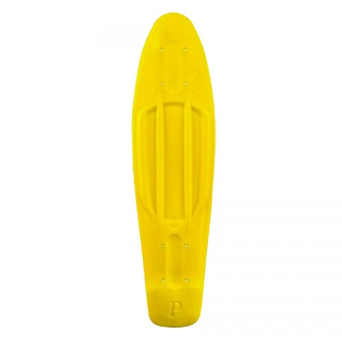 "Buy Penny Nickel Yellow 22"" Deck online Canada pickup Vancouver"