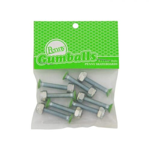 Penny-Gumball-Bolts-Green