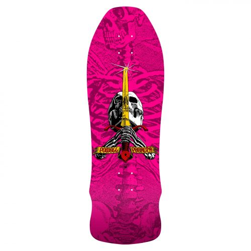 Buy Powell Peralta Geegaw Skull and Sword Deck Canada Online Sales Vancouver Pickup