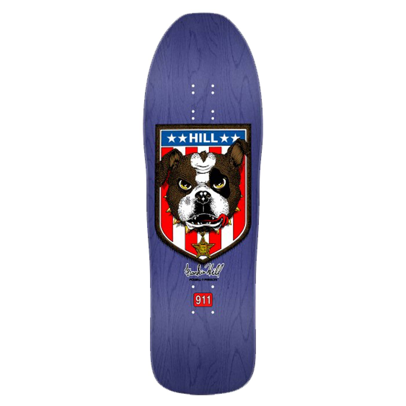 Buy Powell Peralta Frankie Hill Bulldog Canada Online Sales Vancouver Pickup