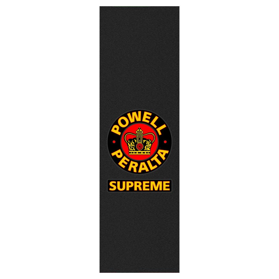 "Buy Powell Peralta Griptape Sheet 9"" x 33"" Canada Online Sales Vancouver Pickup"