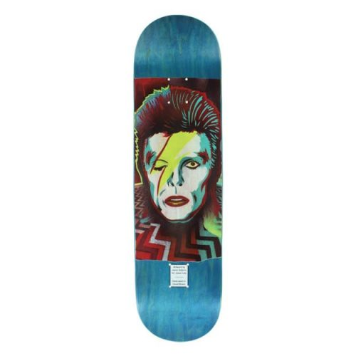 Prime Skateboards Aladdin Popsicle Shape 8.5'' x 32.5''