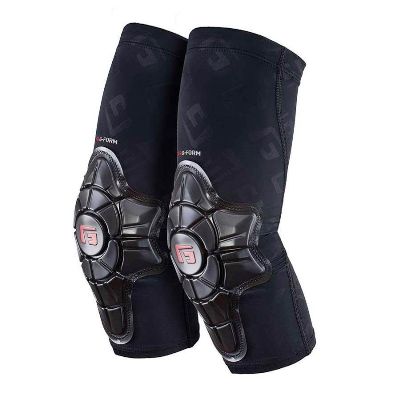 Buy G-Form Pro X Elbow Pads Black