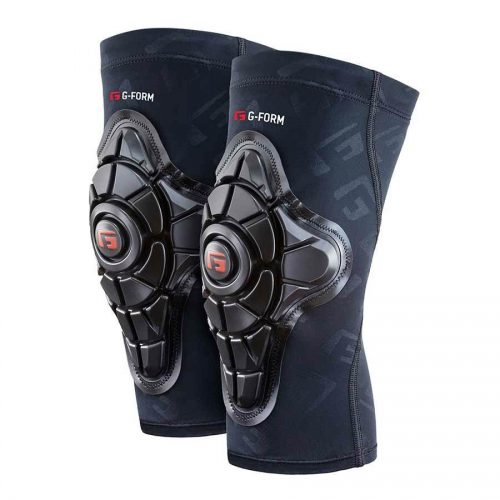 Buy G-Form Pro X Knee Pads Black Canada Online Sales Vancouver Pickup