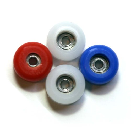 Buy HH Fingerboard CNC Bearing Wheels Merican' LIMITED EDITION Canada Online Sales Vancouver Pickup