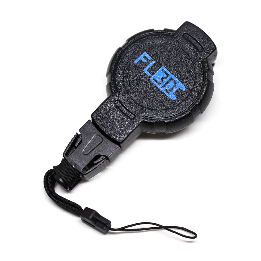 Buy Flatland3D Retractable Remote Lanyard Canada Online Sales Vancouver Pickup