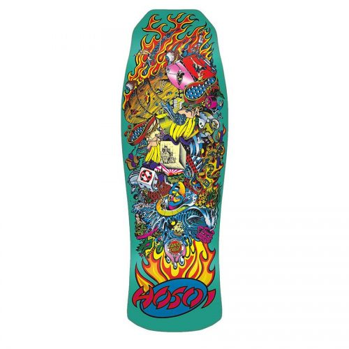 buy *PRE-ORDER* Santa Cruz Reissue Hosoi Collage 30.125'' x 10'' local pick up vancouver online shopping canada