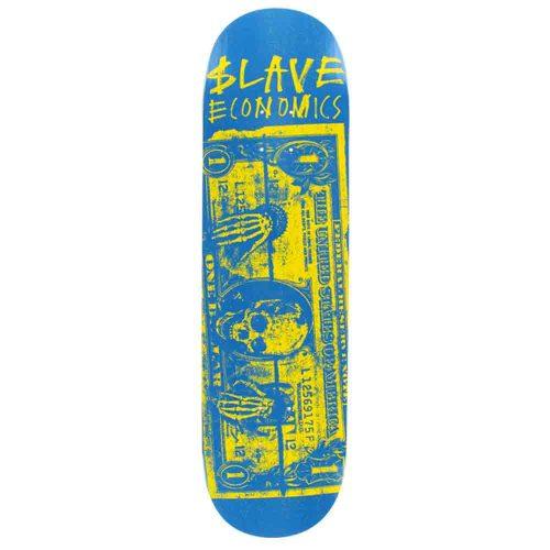 """Slave Team Econoslave Deck 8.375"""""""