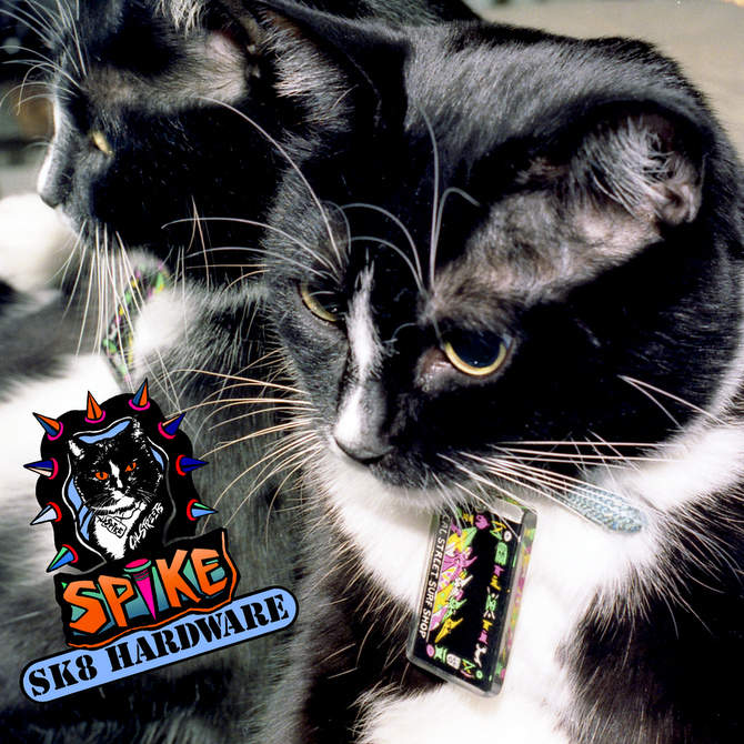 Spike Hardware Authorized Dealer Canada Pickup Vancouver