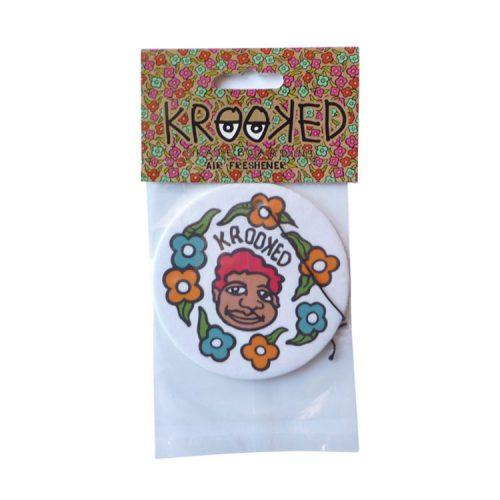 Krooked Sweat Pants Air Freshener