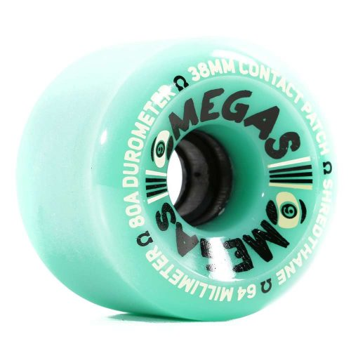 Sector 9 Omegas 64mm-80a