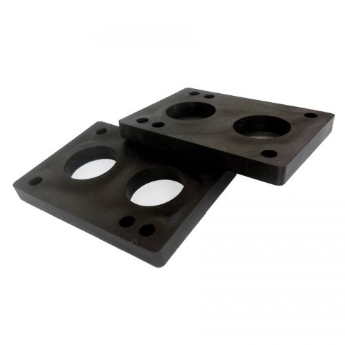 """Buy Spike Hardware Riser Pads 0.25"""" Canada Online Sales Vancouver Pickup"""