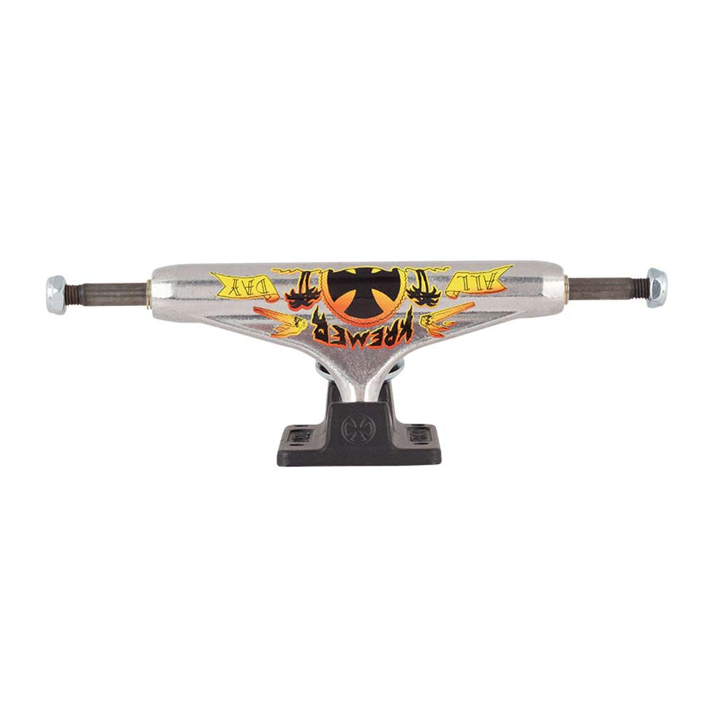 Buy Independent Trucks Stg 11 Wes Kremer All Day 149mm Silver Black Canada Online Sales Vancouver Pickup