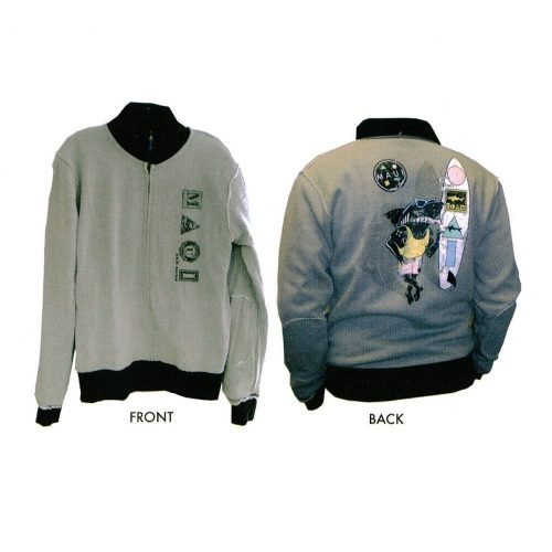Maui and Sons Stoggy hoodie