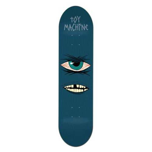 Toy Machine Deck Team Toothless 8.25'' x 32''