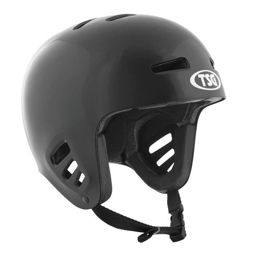 Buy TSG Dawn Flex Helmet Black L/XL Canada Online Sales Vancouver Pickup