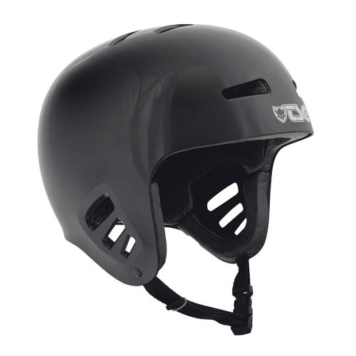 Buy TSG Dawn Helmet Black Canada Online Sales Vancouver Pickup