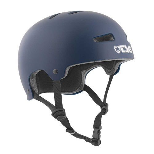 Buy TSG Evolution Helmet Satin Blue Canada Online Sales Vancouver Pickup