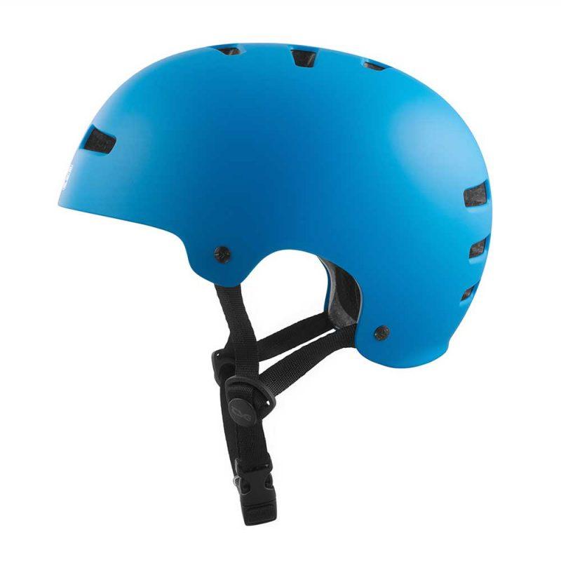 Buy TSG Evolution Helmet Satin Dark Cyan Canada Online Sales Vancouver Pickup