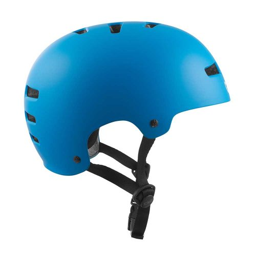 Buy TSG Evolution Helmet Satin Dark Cyan Canada Online Sales Vancouver Pickup