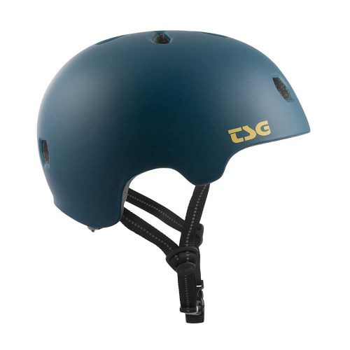 Buy TSG Meta Helmet Satin Jungle Canada Online Sales Vancouver Pickup