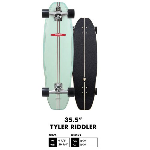 Buy Carver Tyler Riddler Complete Canada Online Sales Vancouver Pickup