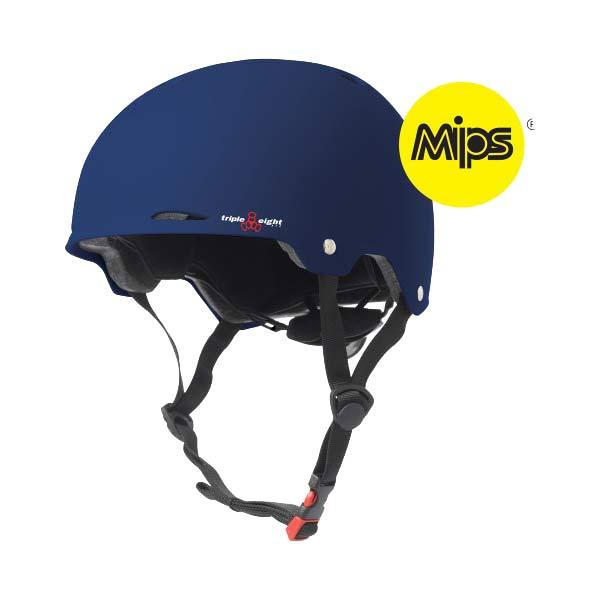 Buy Triple 8 Gotham Helmet with MIPS Blue Canada Online Sales Vancouver Pickup
