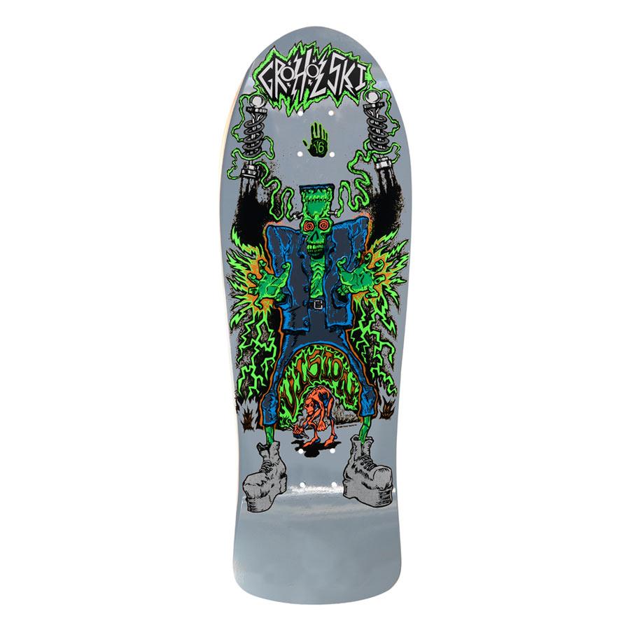 """Buy VISION Groholski Frankenstein Deck - 10.25"""" x 31.25"""" Canada Online Sales Vancouver Pickup"""