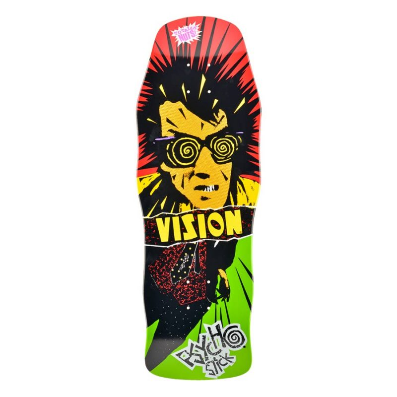 Vision_PsychoStick_Buy Vision Skateboards and Reissues Online Canada or Pickup Vancouver