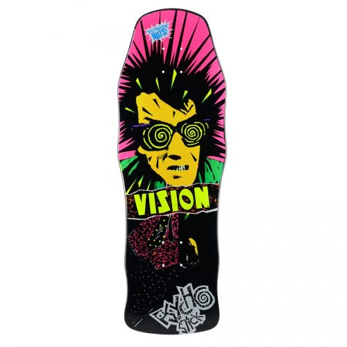 Buy Vision Skateboards and Reissues Online Canada or Pickup Vancouver