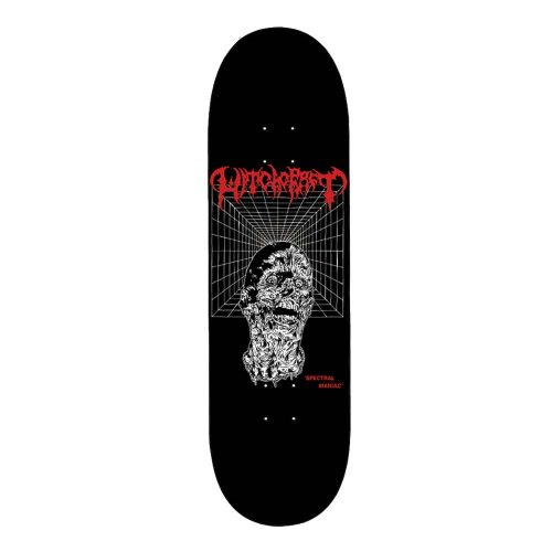 "Buy Witchcraft Spectral Maniac Deck 8.5"" Canada Online Sales Vancouver Pickup"