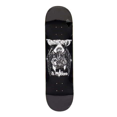 Buy Witchcraft To the Bone Deck 8.38'' Canada Online Sales Vancouver Pickup