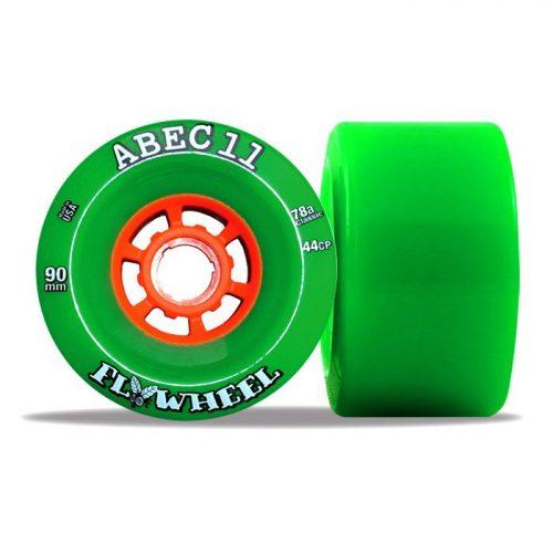 Abec 11 Electric Flywheels 90mm