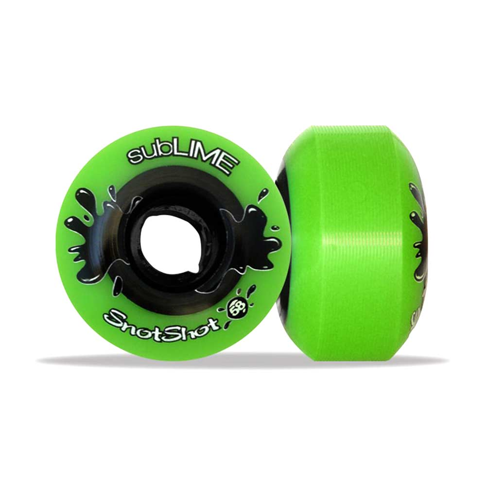 Buy Abec 11 Sublime SnotShot 58mm 99a Canada Online Sales Vancouver Pickup