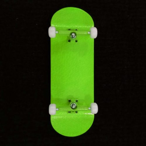 Buy ANTI ONCE 33MM Fingerboards Clearwood Complete Canada Online Sales Vancouver Pickup