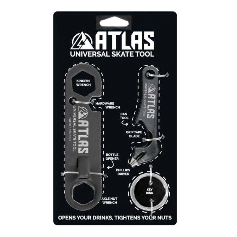 Atlas 2-Piece Universal Skate Tool