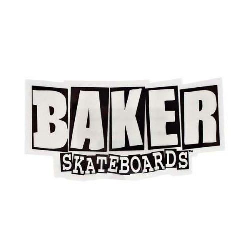Buy Baker Brand Sticker Canada Online Vancouver Pickup