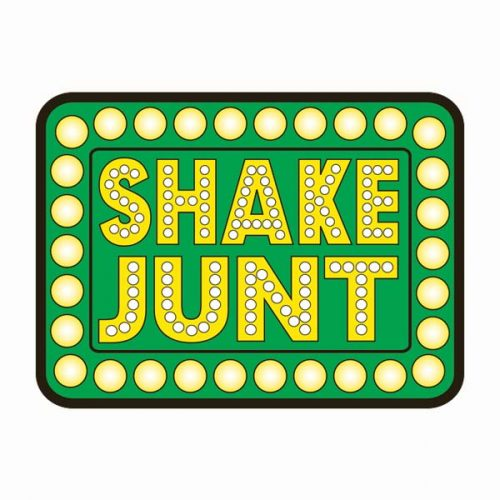 Buy Baker Shake Junt Sticker Canada Online Vancouver Pickup