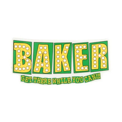 Buy Baker Bake Junt Sticker Canada Online Vancouver Pickup