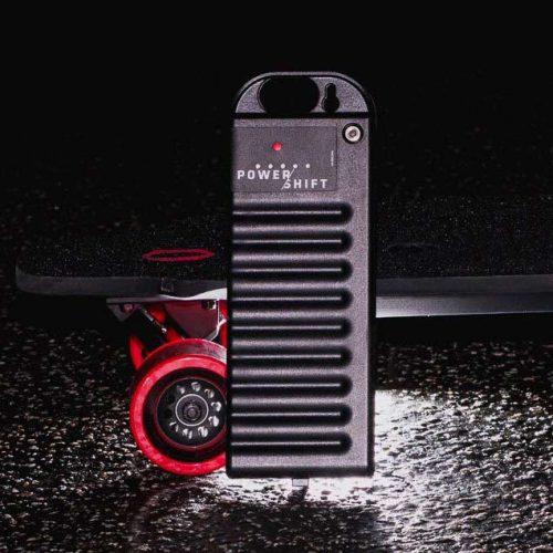 battery-road-board-M-1 Inboard Electric Board Dealer Canada Onlines Sales Pickup Vancouver