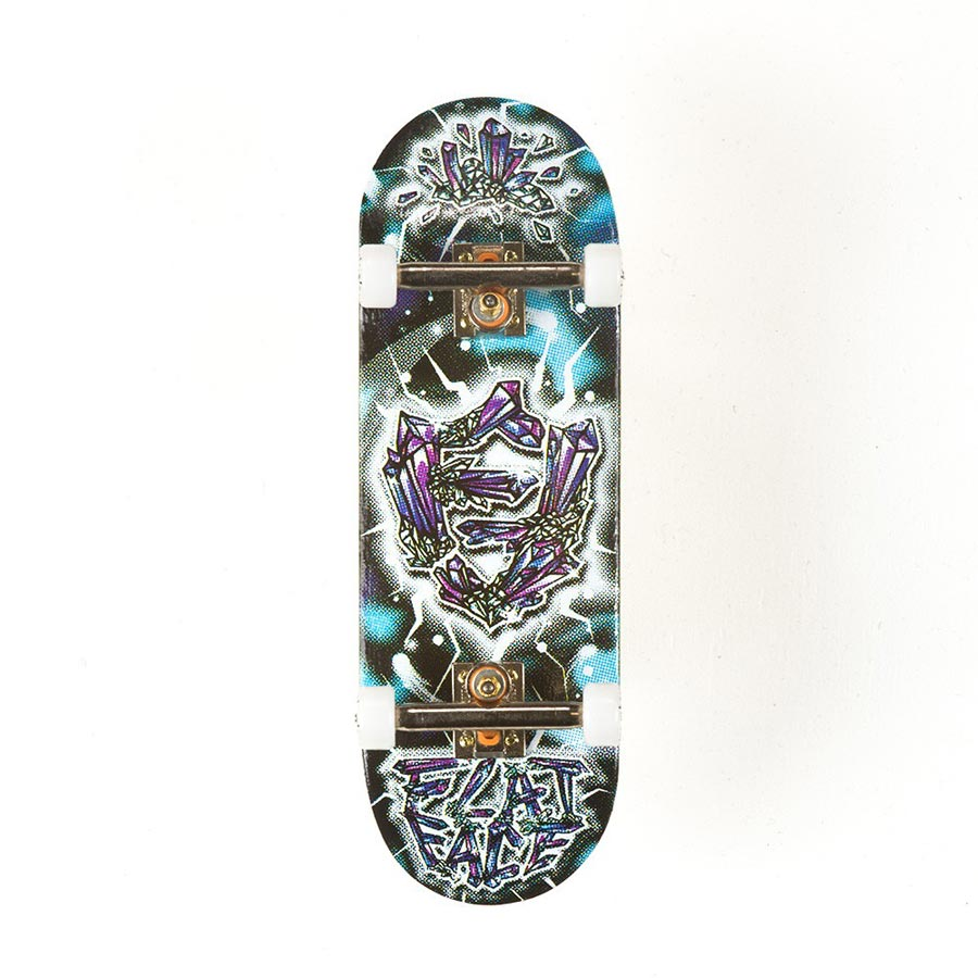 Buy Berlinwood X-Wide 33.3mm Flatface Crystal Complete Canada Online Sales Vancouver Pickup